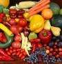 Кои са цветовете на здравословното хранене?
