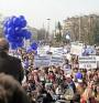 Насрочена стачка на медиците – 19.02.2007г.
