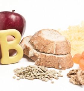 Пантотенова киселина - витамин В5 и неговата роля в организма ни