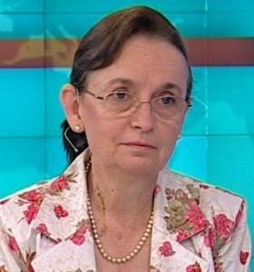 Д-р Мими Виткова: Тоталната демонополизация на Касата ще доведе до срив на здравноосигурителната система