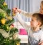 Деца подариха Коледа на болни от церебрална парализа