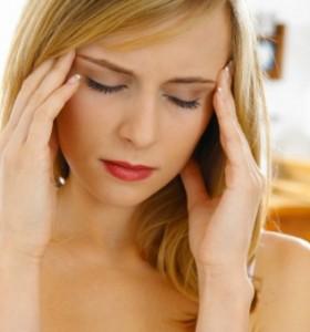 Устройство замества медикаментите при мигрена