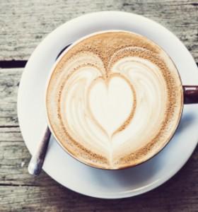 Кафето подпомага сърдечното здраве