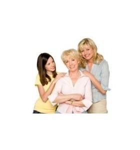 Фамилната анамнеза е по-силна от генетичното изследване при рака на гърдата
