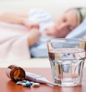 Баналните инфекции на дихателните пътища - до какви усложнения водят?