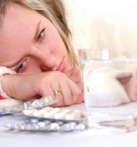 Най-честите инфекции на белодробните пътища през студените дни