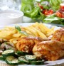 Пилешкото месо - полезна храна при стрес!