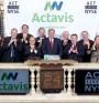 Actavis придобива още една фармацевтична компания