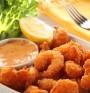 Пържените храни могат да удвоят килограмите