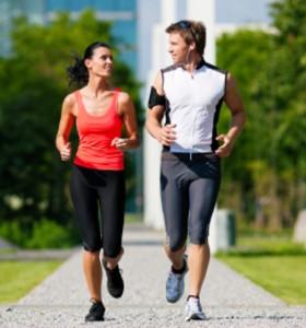 Как да загубим килограми с тичане?