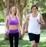 Как физическата активност влияе на теглото? (видео)