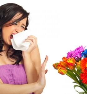 Стресът влошава алергичните реакции
