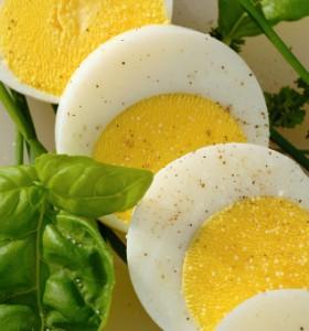 Алергия към яйца – кои са най-честите симптоми?