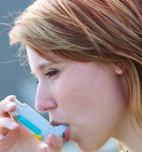 Бронхиална астма: топ алергените са фармакологични и вирусни