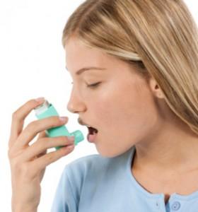 Как се овладява алергичният пристъп на бронхиална астма?