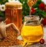 Срещу анемия – мед от елда