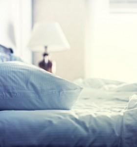 Колко често трябва да сменяме спалното бельо?
