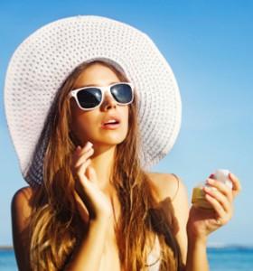 Митове за UV лъчите и кожата