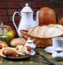Зърнените храни в междинните закуски