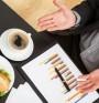 Правилното хранене на работното място