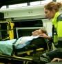 Полицаи ще пазят спешните медици