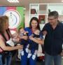 """Началото на феталната лазерна хирургия в България поставиха от """"Щерев"""""""