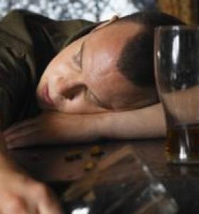 Алкохолната зависимост - какво трябва да знаем