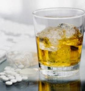 Алкохол и лекарства - комбинация с неочаквани последици
