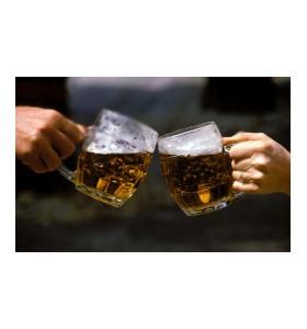 За да се предпазите от подагра, ограничете консумацията на бира