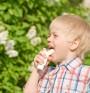 Бронхиална астма при деца