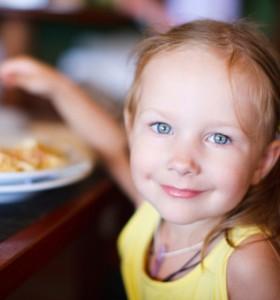 Как да подобрим имунитета на детето с храна?