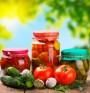 Колко полезни са консервираните зеленчуци?
