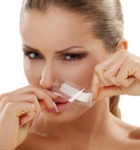 Как да отстраним окосмяването по лицето?