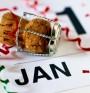 """Новогодишните обещания, които (си) даваме или за ефекта на """"Новото начало"""""""