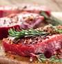 Био месо против антибиотична резистентност