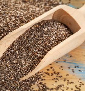 Семена от чиа пазят от възпаления и понижават холестерола