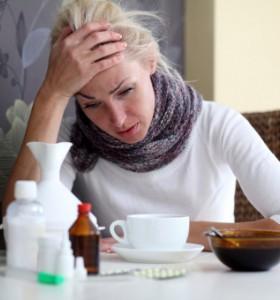 Как имунната система се противопоставя на грипните вируси?