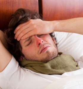 Усложнения на грипа