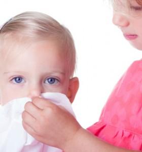 Открийте причините за хремата, за да я лекувате успешно!