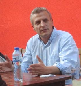 Лютви Местан поиска оставката на министър Москов