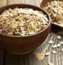 Срещу запек и висок холестерол - овесени ядки