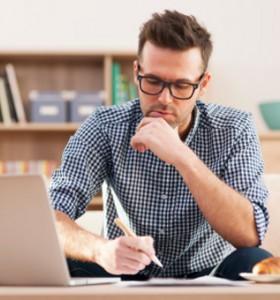 Работата от вкъщи подобрява продуктивността и здравето