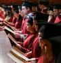Дипломира се първият випуск магистър-фармацевти на МУ-Варна