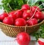 Репички – за хидратирана и здрава кожа
