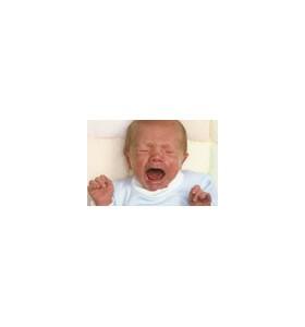 Повишен риск от епилепсия за преносените бебета