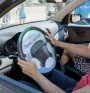 Дехидратираните шофьори грешат по-често на пътя