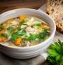 Създадоха супа, която засища за дълго