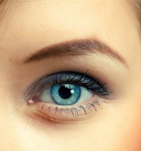Тъмни кръгове под очите като клиничен симптом