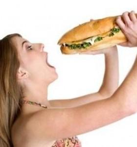 Четири начина да укротите апетита