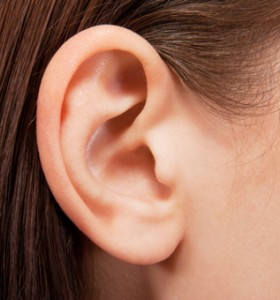 Хронично негнойно възпаление на средното ухо